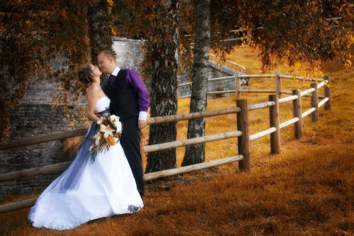 Photographe mariage - Studio Chardon - photo 26