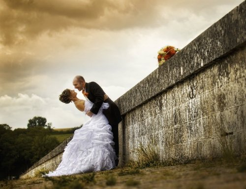 Photographe mariage - Studio Chardon - photo 23