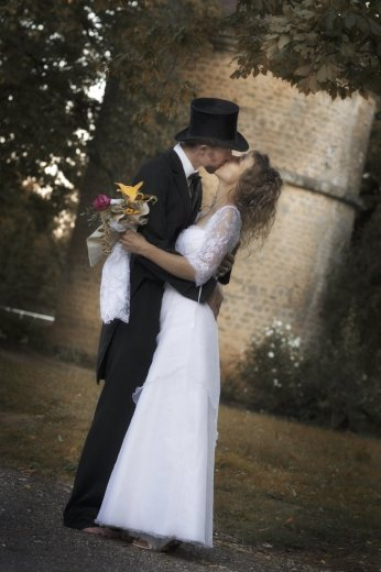 Photographe mariage - Studio Chardon - photo 30