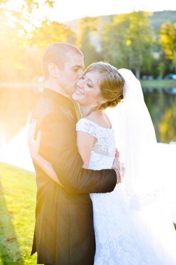 Photographe mariage - Clémence Dubois Photographie - photo 21