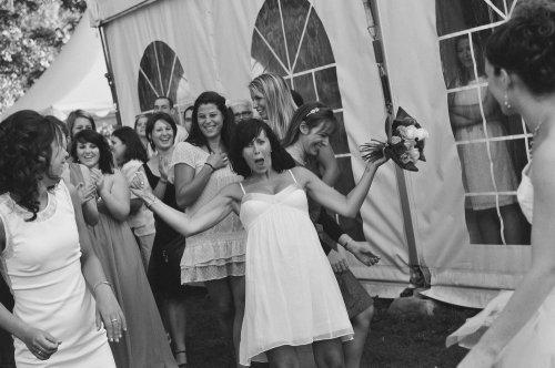 Photographe mariage - Clémence Dubois Photographie - photo 20