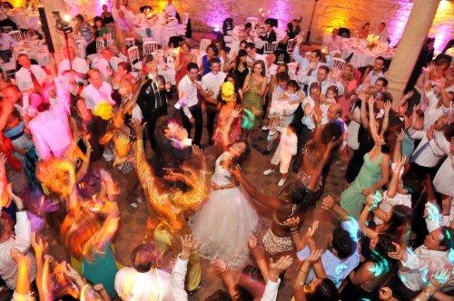 Photographe mariage - Clémence Dubois Photographie - photo 26