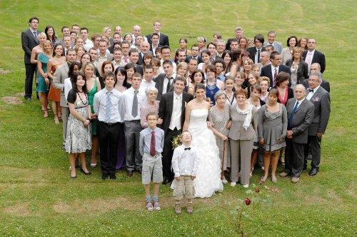 Photographe mariage - Clémence Dubois Photographie - photo 15
