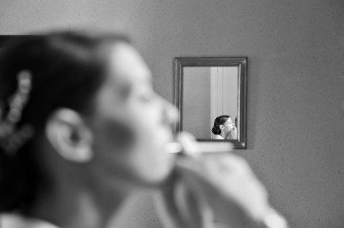Photographe mariage - Clémence Dubois Photographie - photo 1