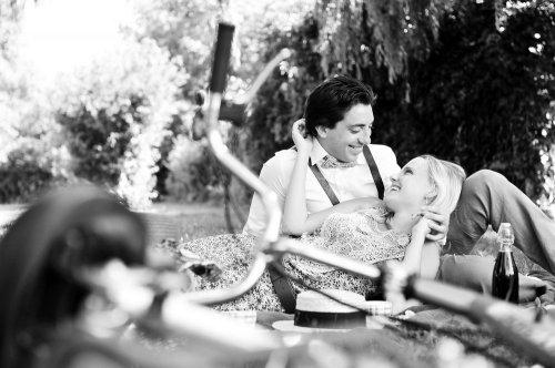 Photographe mariage - Clémence Dubois Photographie - photo 29
