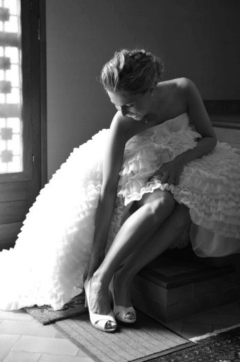 Photographe mariage - Clémence Dubois Photographie - photo 6