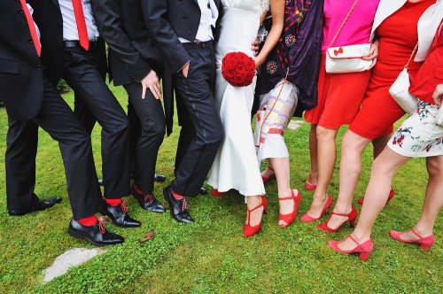 Photographe mariage - Clémence Dubois Photographie - photo 17