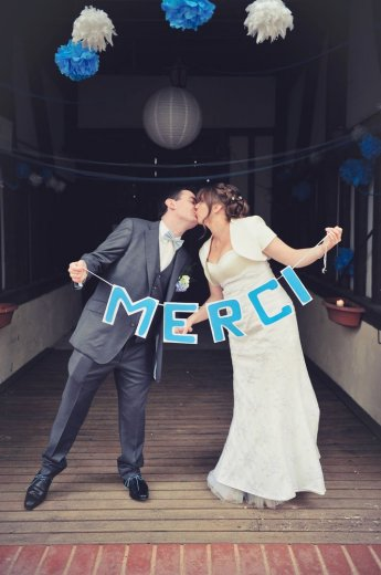 Photographe mariage - Clémence Dubois Photographie - photo 19