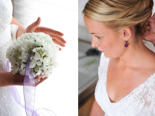 Photographe mariage - Clémence Dubois Photographie - photo 4