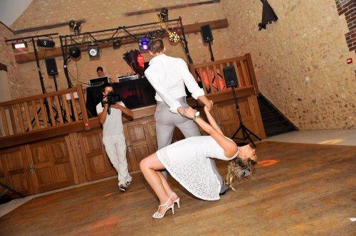 Photographe mariage - Clémence Dubois Photographie - photo 25