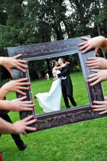 Photographe mariage - Clémence Dubois Photographie - photo 13
