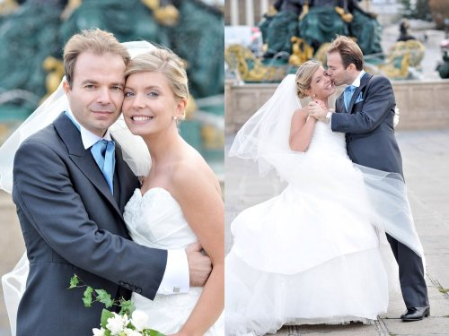 Photographe mariage - Clémence Dubois Photographie - photo 10