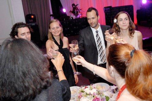 Photographe mariage - Clémence Dubois Photographie - photo 23