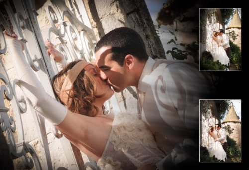 Photographe mariage - Cambon Didier - photo 14