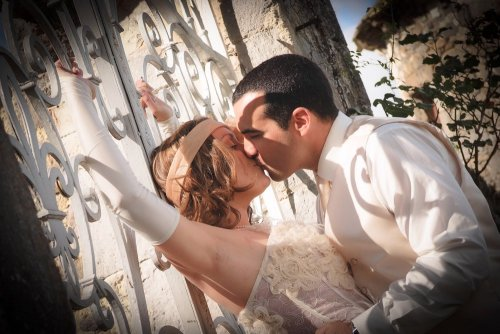 Photographe mariage - Cambon Didier - photo 4