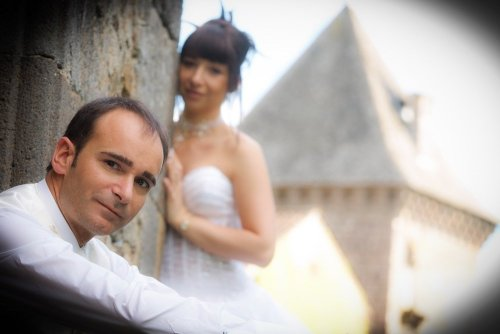 Photographe mariage - Cambon Didier - photo 17