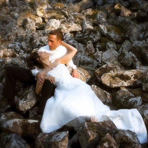 Photographe mariage - Cambon Didier - photo 1