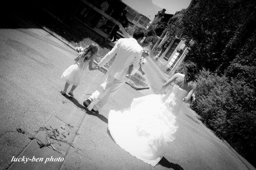 Photographe mariage - lucky-ben photo - photo 95