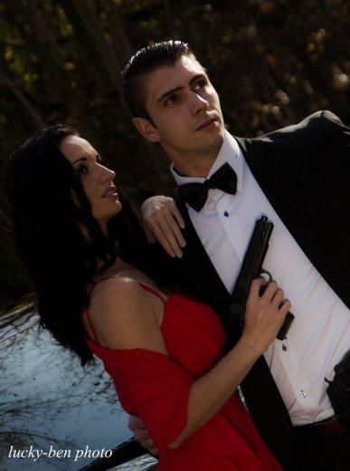 Photographe mariage - lucky-ben photo - photo 73
