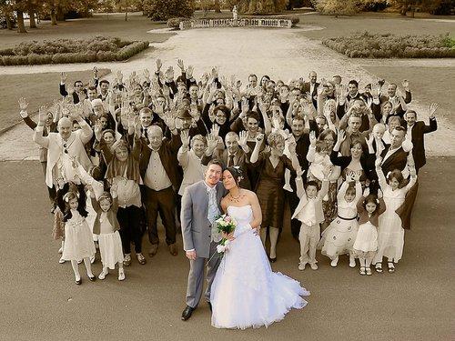 Photographe mariage - Merci pour votre confiance !  - photo 153