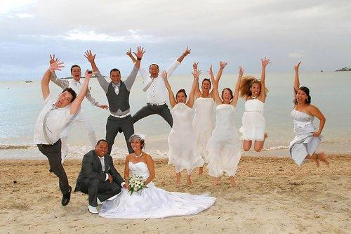 Photographe mariage - Merci pour votre confiance !  - photo 154