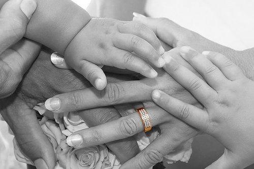 Photographe mariage - Merci pour votre confiance !  - photo 156