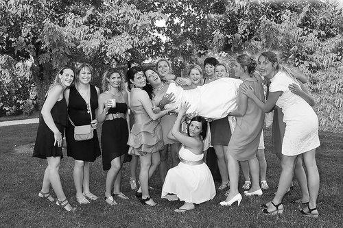 Photographe mariage - Merci pour votre confiance !  - photo 155