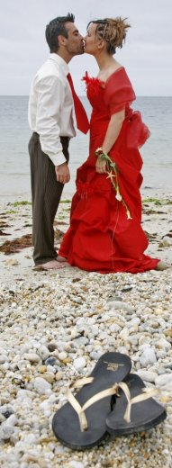 Photographe mariage - GOODIMAGE - photo 5