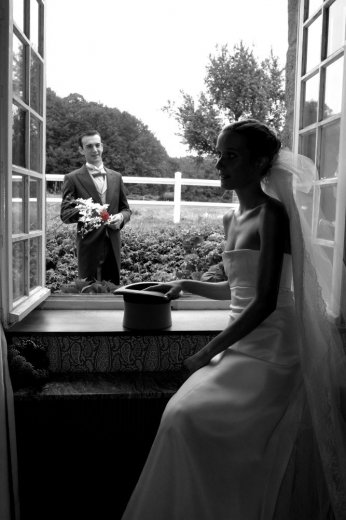 Photographe mariage - GOODIMAGE - photo 7