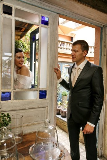 Photographe mariage - GOODIMAGE - photo 42