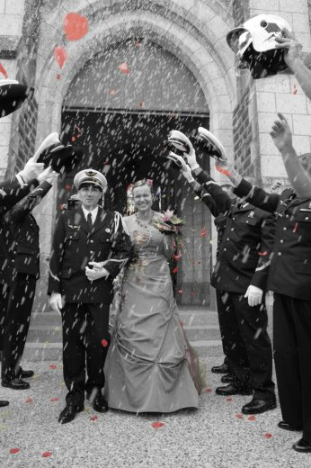 Photographe mariage - GOODIMAGE - photo 31