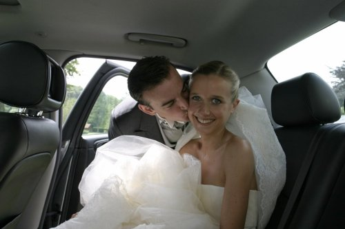 Photographe mariage - GOODIMAGE - photo 24
