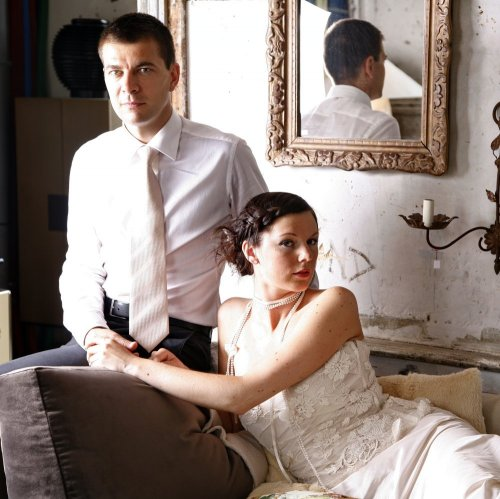 Photographe mariage - GOODIMAGE - photo 39