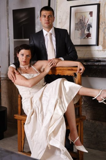 Photographe mariage - GOODIMAGE - photo 45