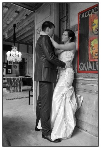 Photographe mariage - GOODIMAGE - photo 8