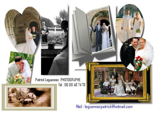Photographe mariage - GOODIMAGE - photo 1
