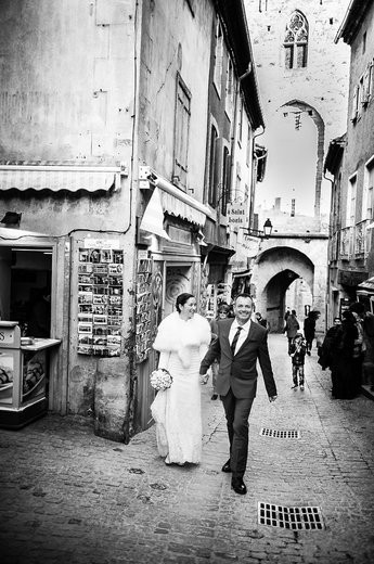 Photographe mariage - Franck Oinne photographe - photo 36