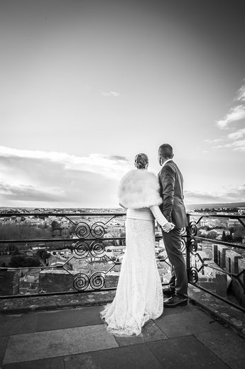 Photographe mariage - Franck Oinne photographe - photo 38