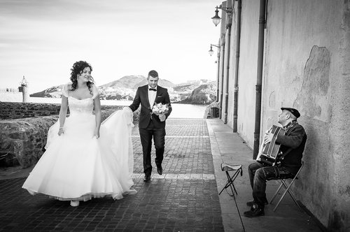 Photographe mariage - Franck Oinne photographe - photo 35