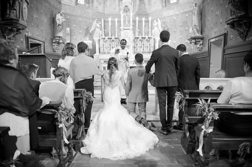 Photographe mariage - Franck Oinne photographe - photo 170