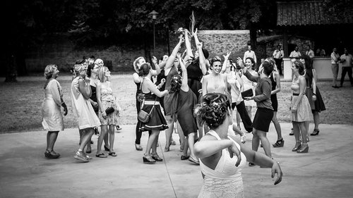 Photographe mariage - Franck Oinne photographe - photo 110