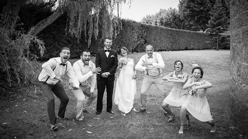 Photographe mariage - Franck Oinne photographe - photo 102
