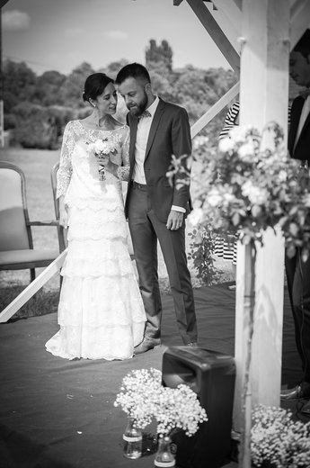 Photographe mariage - Franck Oinne photographe - photo 132