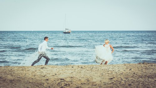 Photographe mariage - Franck Oinne photographe - photo 67