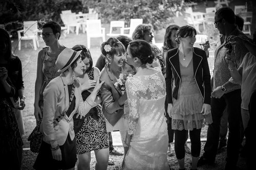 Photographe mariage - Franck Oinne photographe - photo 138