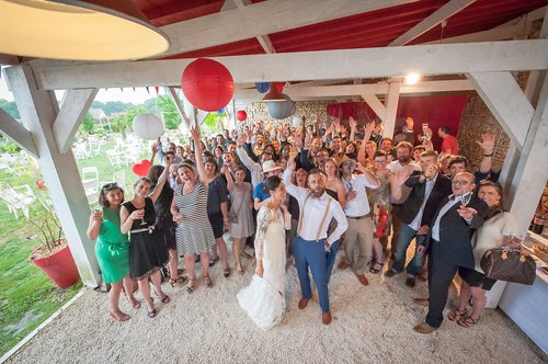 Photographe mariage - Franck Oinne photographe - photo 136