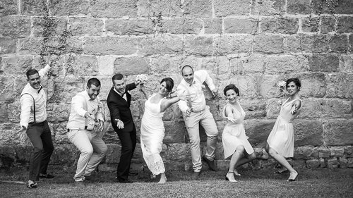 Photographe mariage - Franck Oinne photographe - photo 101