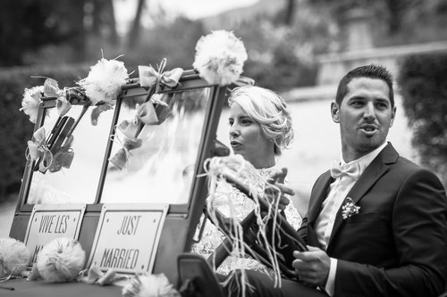 Photographe mariage - Franck Oinne photographe - photo 58