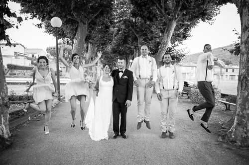 Photographe mariage - Franck Oinne photographe - photo 99