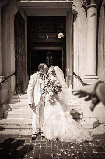 Photographe mariage - Franck Oinne photographe - photo 81